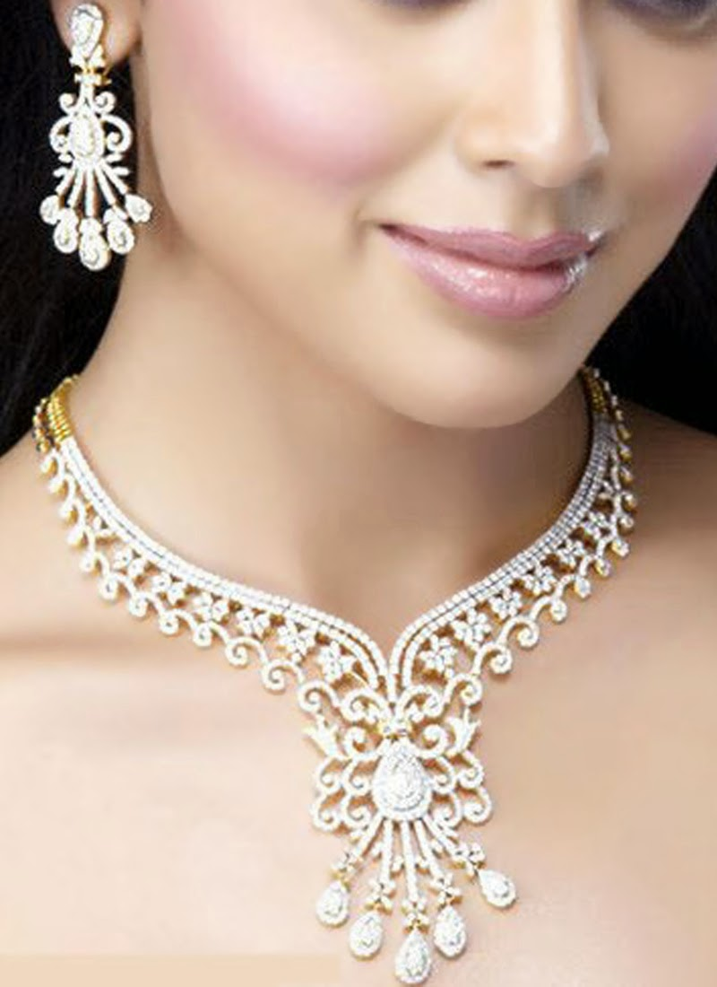 Latest Jewellery Designs For Young Brides From The ...