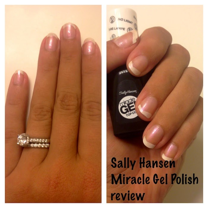Samantha Angell: Travel & Lifestyle Blog: Review: Sally Hansen ...