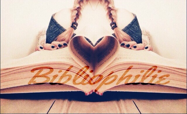 ~Bibliophilie~