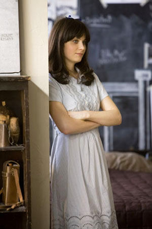 Fashion Inspiration - 500 Days Of Summer