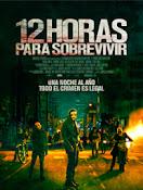 Anarchy: La noche de las bestias (2014) [3GP-MP4] Online