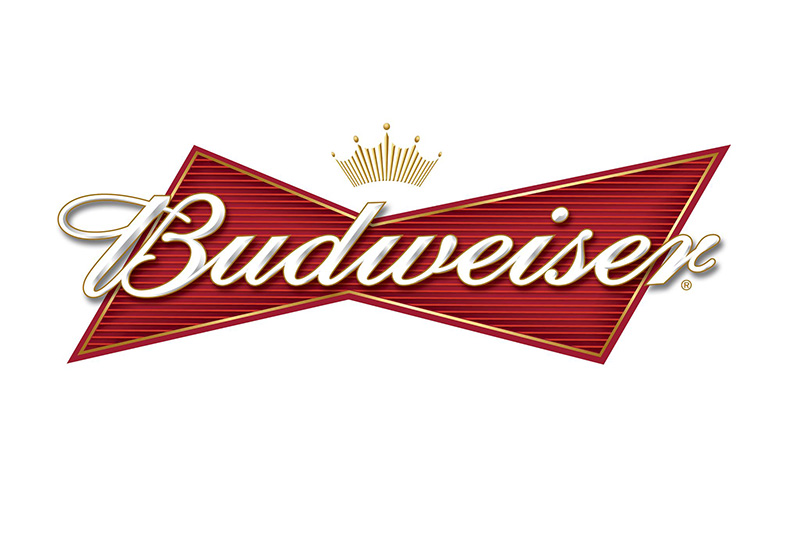 If it 39 s hip it 39 s here archives the king of beers is for Budweiser logo tattoos