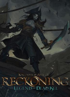 Les Royaumes d'Amalur Reckoning La Légende de Kel le Mort pc