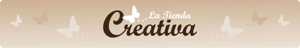 La Tienda Creativa - Letras para decorar y mucho ms