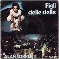 Alan Sorrenti - Figli Delle Stelle (1977)