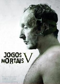 Jogos Mortais 5 – HD 720p