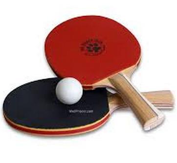 Pengertian Permainan Tenis Meja Lengkap