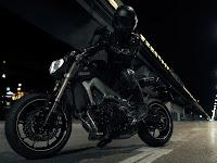 2014 Yamaha FZ-09 Gambar Motor 5
