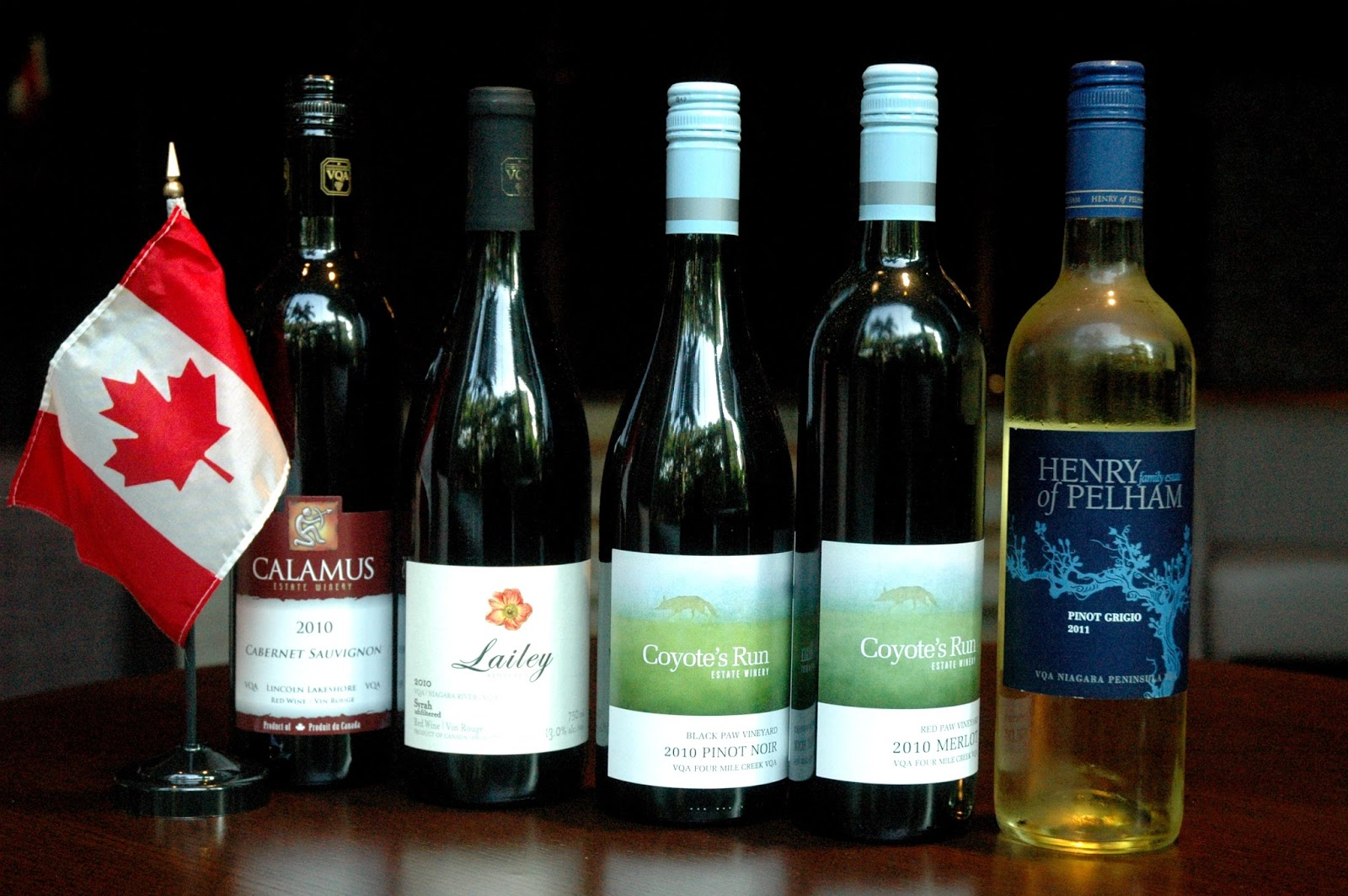 """the canadian wine industry Bc wine industry insiders are pleased that the canadian government earlier this  month banned the use of the term """"cellared in canada"""" (cic)."""