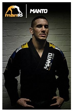 "Manto GI ""3.0"" black"