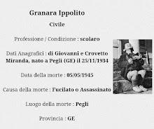 L a Famiglia GRANARA - CROVETTO