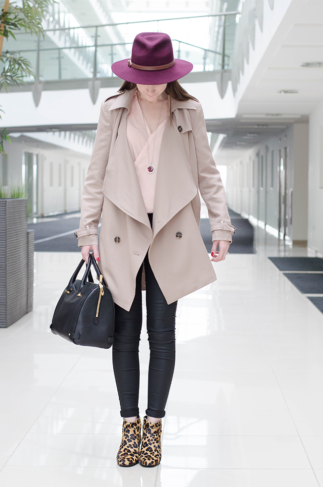 Waterfall Camel Trench