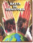 No a la Xenofobia……..Y menos, en el Aula!!!!!