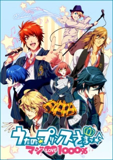 Uta No Prince-Sama: Maji Love 1000% Episódios MKV HD Download português