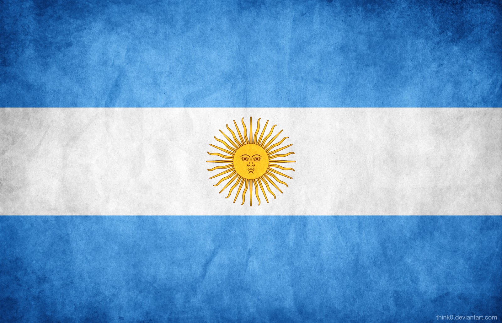 Argentina Flag And Meaning