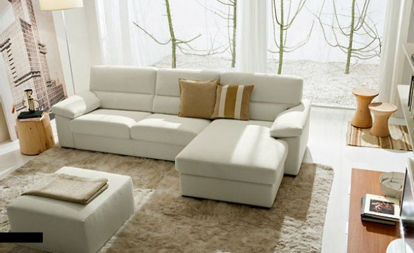 Modern Sofa by Columbini Furniture
