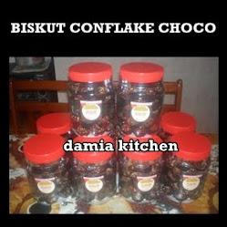 Biskut Conflake