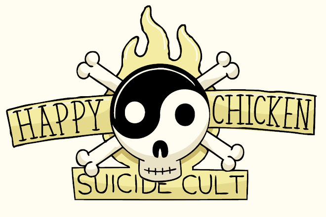 Happy Chicken Suicide Cult