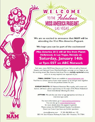 national american miss blog, Miss America,  Las Vegas,  teresa Scanlan,  NAM  winners,  queens for a cure,  a scam,  Breanne Maples,  lakeshia edwards, lani maples