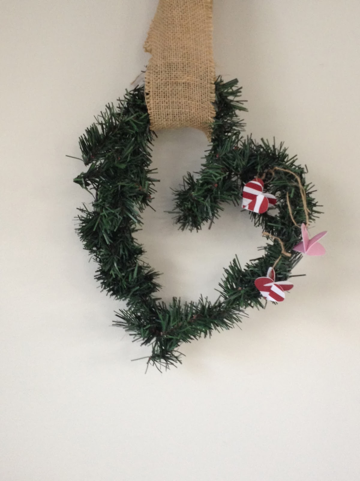 Two It Yourself 6 Ways To Re Use Christmas Decorations In
