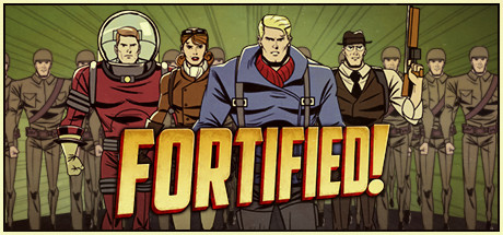 Fortified PC Game Free Download