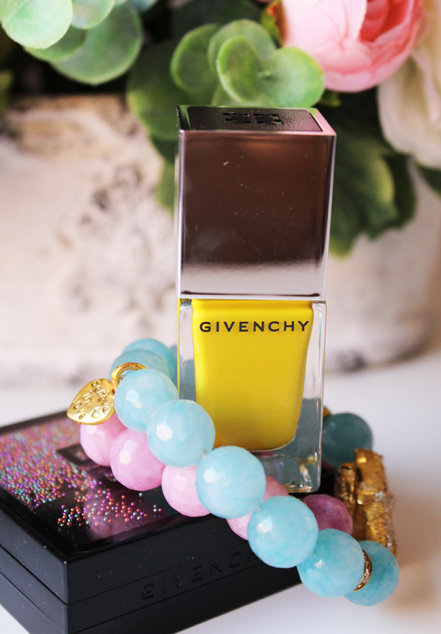 COLOreCREATION de Givenchy para esta Primavera