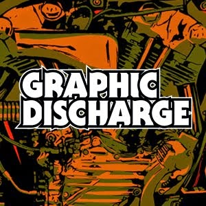 Graphic Discharge