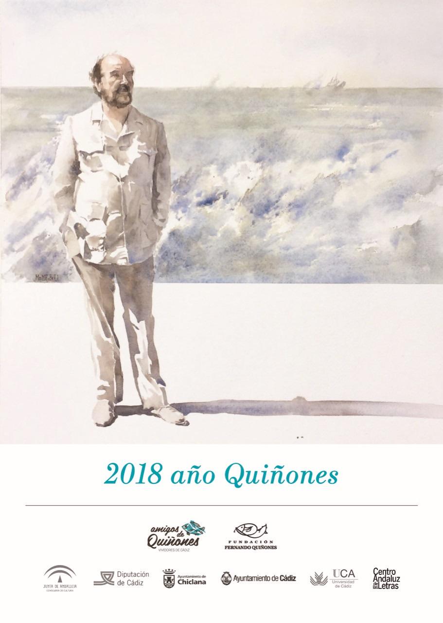 #2018 Año Quiñones #