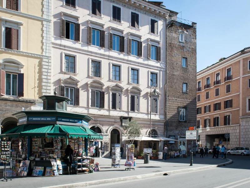 Relais Rione Ponte (Roma)