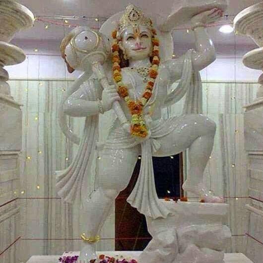 jay shree hanumanji