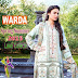 WARDA Prints Spring Summer Lawn Collection 2015 for Ladies