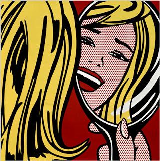 La stanza privata dell 39 arte by roberto milani lo specchio ah a proposito buon anno - Venere allo specchio ...