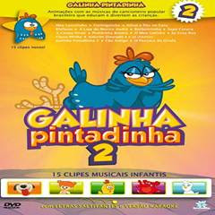 Galinha Pintadinha Vol 2 - Download
