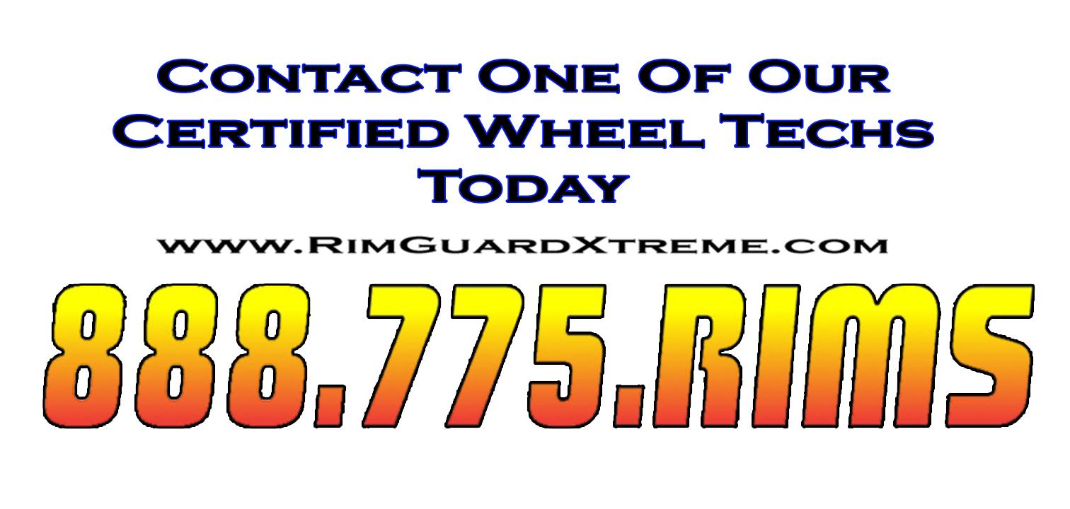 Rim Guard Xtreme Myrtle Beach