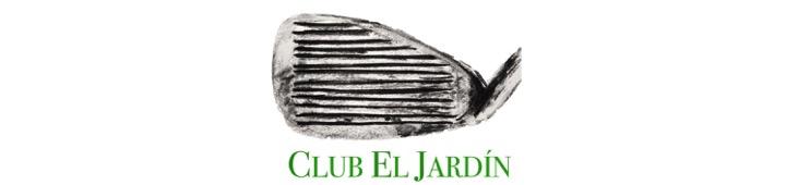 El Jardin Golf ccapCup