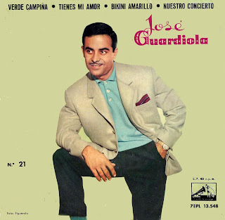 1960 canciones: