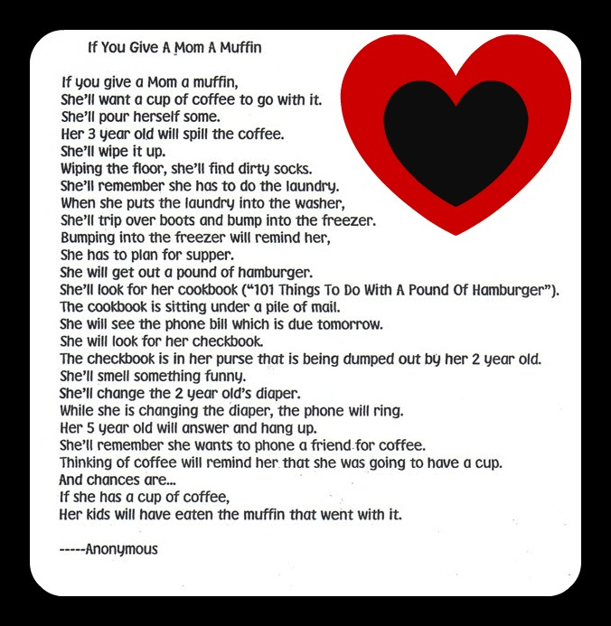 Girl Scout Leader Thank You Poem | just b.CAUSE
