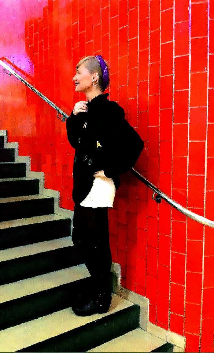 Israeli fashion blog,Bar Timor, בלוג אופנה