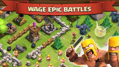 Clash+of+Clans+game+ipad, Clash+of+Clans+ipod, 4.3+iOS+games+apps,