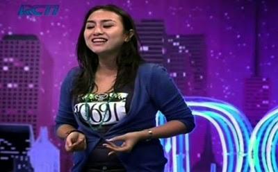 Indonesian Idol 2014 - Miranti Yassovi
