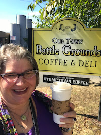Battle Grounds, Lavender Chai, Battle Ground WA, 2018