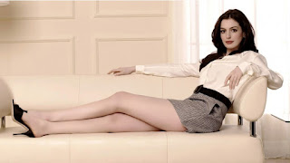 Ann Hathaway Latest Wallpapers