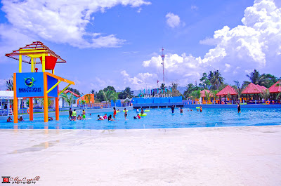 Ilongga Lakwatsera Paraiso Verde Resort And Waterpark