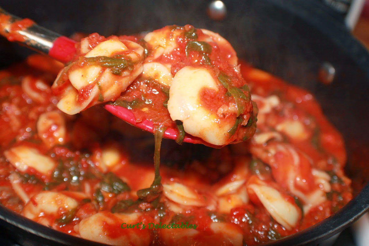 ... Creations: Spinach Sausage Bolognese Tortellini Recipe Sunday Supper