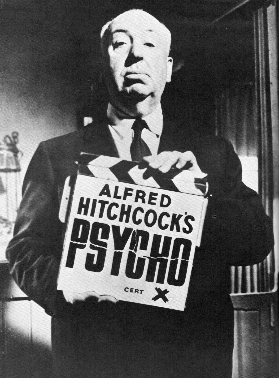Alfred Hitchcock Presents Class Struggle