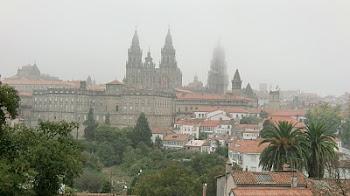 Santiago de Compostelo