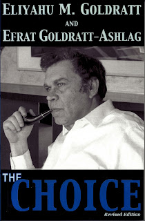 Goldratt Choice at Kindle