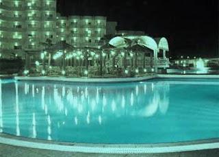 salute e sicurezza alberghi