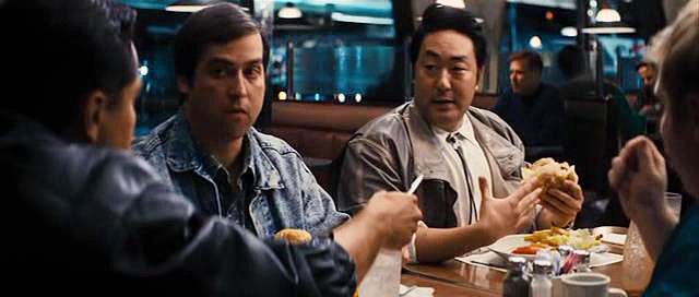 Wolf of Wall St. - Chester Ming capped by Yellowmenace