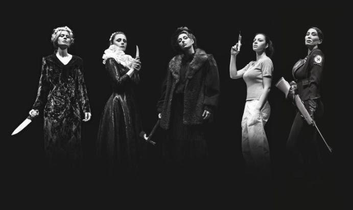 Dal 14 al 21 ottobre al Teatro Libero di Milano va in scena Assassine di Tobia Rossi